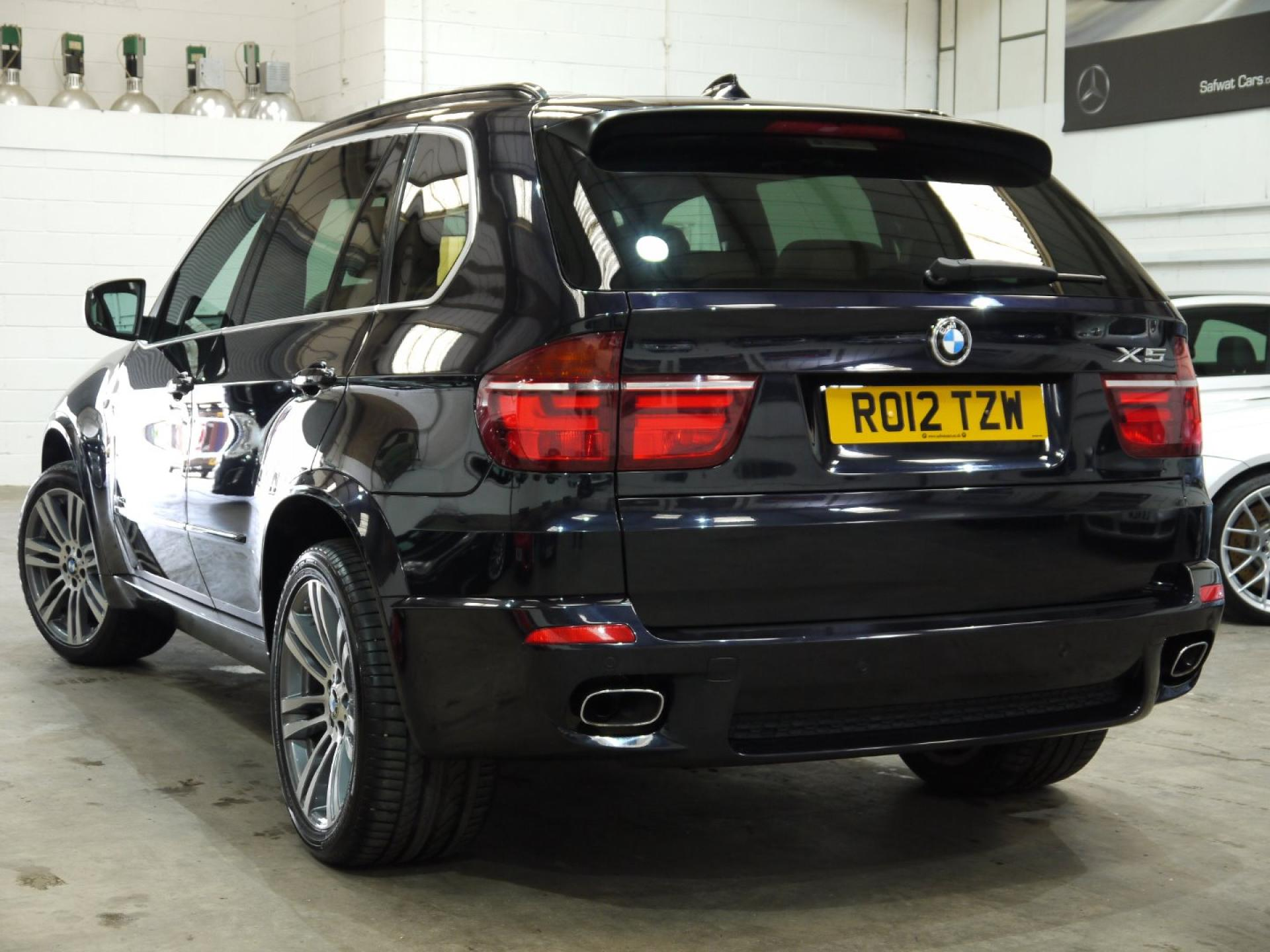 2012 12 reg bmw x5 xdrive40d m sport 7s auto southend essex from safwat cars. Black Bedroom Furniture Sets. Home Design Ideas